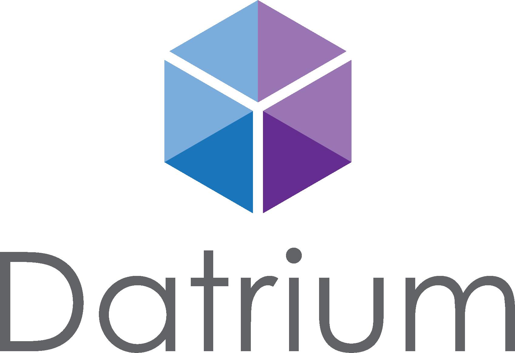 Datrium Logo NEW square