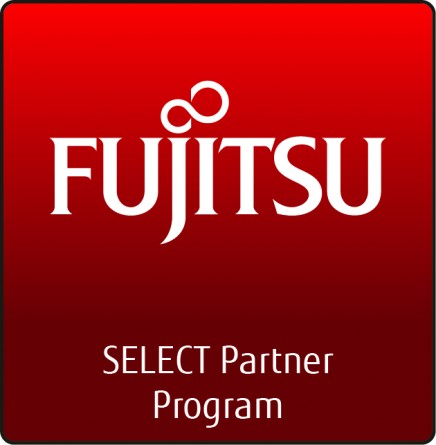 Fujitsu_SELECT Partner Program