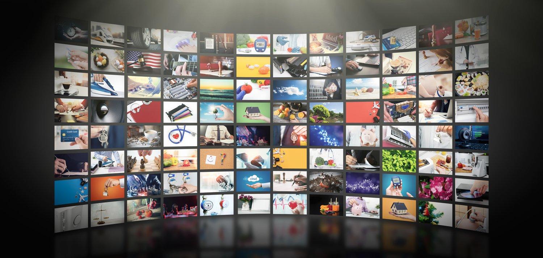 Technologent Media & Entertainment IT Solutions
