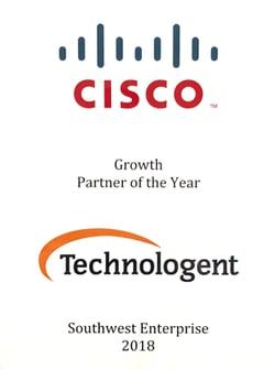 Technologent---Cisco-Growth-Partner-Award-2018